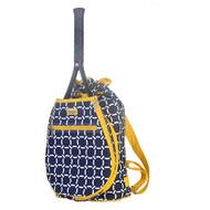Ame & Lulu Canary Tennis Backpack