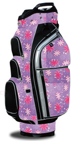 Taboo Fashions Allure Petal Pushers Ladies Golf Bag