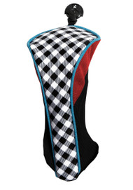 Glove It Checkmate Fairway Club Cover