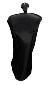 Glove It Black Mesh Fairway Club Cover