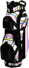 Glove It Cabana Stripe Ladies Golf Bag