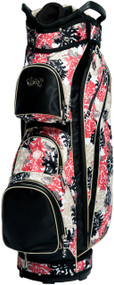 Glove It Coral Reef Ladies Golf Bag