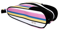 Glove It Cabana Stripe Ladies Shoe Bag