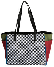 Glove It Checkmate Tote Bag
