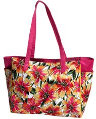 Glove It Sangria Tote Bag