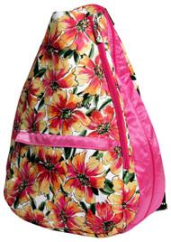 Glove It Sangria Tennis Backpack
