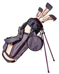 Sassy Caddy Notting Hill Ladies Golf Stand Bag