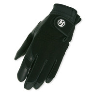 HJ Glove Black Ladies Winter Gloves (pair)