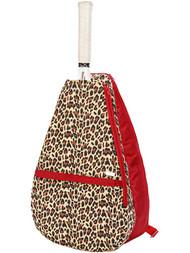 Glove It Leopard Tennis Backpack