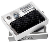 Glove It Silver Golf Gift Box