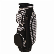 Glove It Houndstooth Ladies Golf Bag