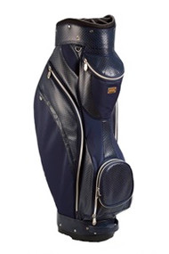 Cutler Sports Charlotte Marine Blue Ladies Cart Golf Bag