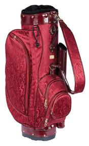 Cutler Sports Ella Wine Ladies Cart Golf Bag