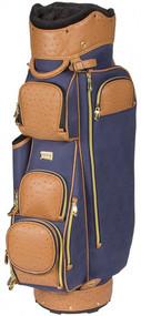 Cutler Sports Eileen Navy Ladies Golf Bag