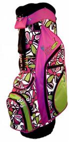 Birdie Babe Bahama Mama Ladies Hybrid Golf Bag