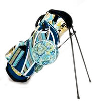 Sassy Caddy Breezy Ladies Golf Stand Bag
