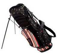 Sassy Caddy Flirty Ladies Golf Stand Bag