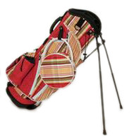 Sassy Caddy Zesty Ladies Golf Stand Bag
