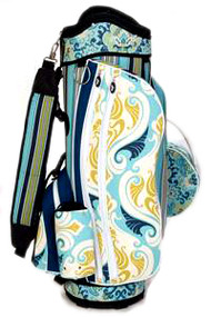 Sassy Caddy Breezy Ladies Golf Bag
