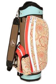 Sassy Caddy Groovy Ladies Golf Bag