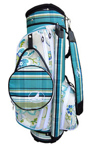 Sassy Caddy Posey Ladies Golf Bag