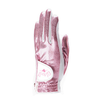 Ladies Golf Glove | Glove It Pink Ladies Golf Glove