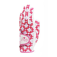 Glove It Pink Link Ladies Golf Glove