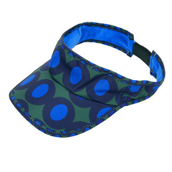 Isaac Mizrahi Sport Tribeca Ladies Golf Visor