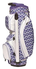 Glove It Mod Oval Ladies Golf Bag