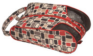 Glove It Urban Brick Ladies Shoe Bag