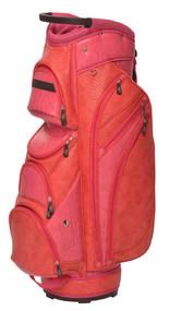 Glove It Pink Snake Ladies Golf Bag