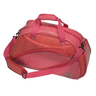 Glove It Pink Snake Golf Duffel Bag