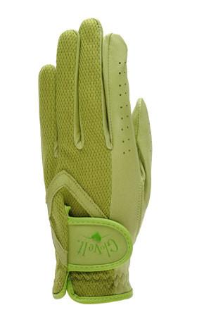 Glove It Solid Green Ladies Golf Visor