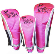 Birdie Babe Pink Club Cover Set