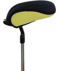 Stealth Wasabi Green Boot'e Putter Cover