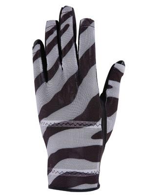 HJ Glove Solaire Zebra Ladies Golf Glove