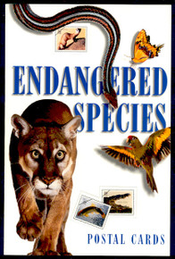 UX264-78 UPSS# 277-91 20c Endangered Species Mint Postal Cards