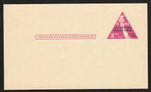 UX44f UPSS# S61b 2c FIPEX Exhibition Mint Postal Card