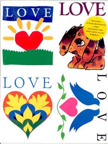 UX279a UPSS# 292 20c Love (Swans) Mint Postal Cards