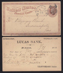 UX3 St. Louis, MO Shield FANCY Cancel