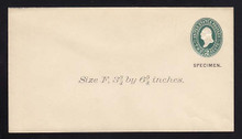 U311, UPSS # 935-8 Entire, Specimen Form 39