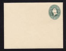 U311, UPSS # 938-12 Entire, Specimen Form 47