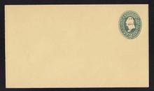 U312, UPSS # 953-12 Entire, Specimen Form 47