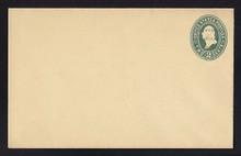 U312, UPSS # 955-12 Entire, Specimen Form 47