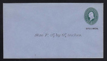 U314, UPSS # 990-8 Entire, Specimen Form 39
