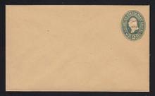 U315, UPSS # 998-12 Entire, Specimen Form 47