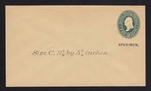 U315, UPSS # 1000-8 Entire, Specimen Form 39