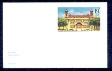 UX165 UPSS# S178 19c Ellis Island Mint Postal Card