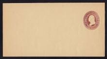 W264 UPSS # 683 2c Brown on Manila, Mint Wrapper, Folded