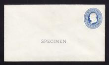 U74, UPSS # 144 Entire, Specimen Form 13